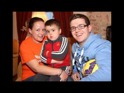 Charity Raffle and Auction in aid of Brain Injury Matters & Muscular Dystrophy NI/UK