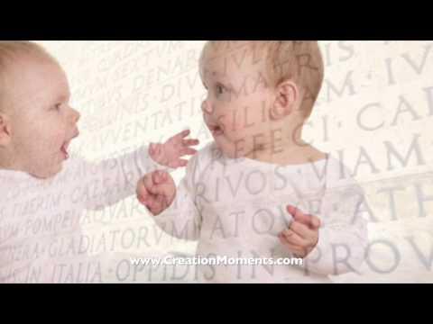 Natural Human Language