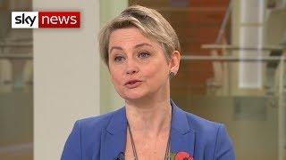 Senior Labour MP calls for