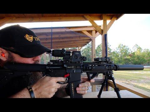 $5000 Gun - Gun Range Day