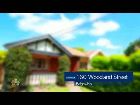 House SOLD | 160 Woodland St, Balgowlah | Georgi Coward | Cunninghams Property