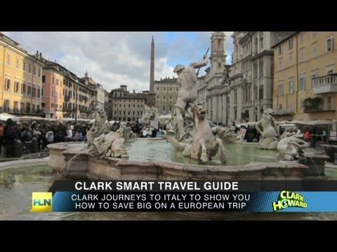 Clark smart travel guide