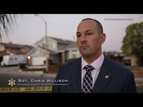 Moreno Valley: San Bernardino County Deputies Involved in Shooting