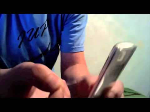 New Apple Remote Unboxing