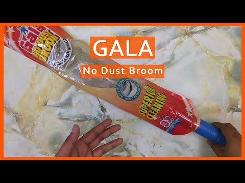 Gala - NO Dust Broom