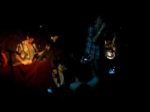 If Work Permits (Live) - fun. Northstar Bar Philadelphia, PA