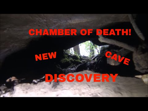 New Cave Discovery: