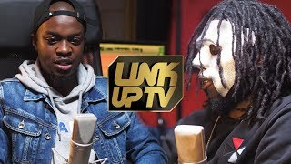 LD (67) Meets George The Poet | Link Up TV