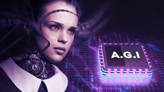 The Rise of Artificial General Intelligence - A.G.I
