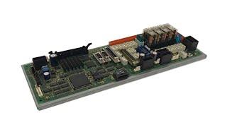 HSD P230 Circuit Board