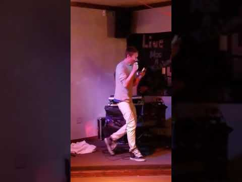 HudacekMusic - Performing Live In Soup Town Part.1