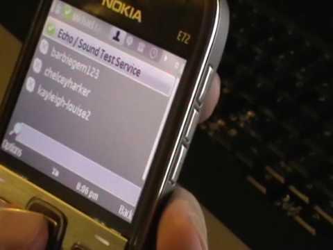 nokia e72 apps