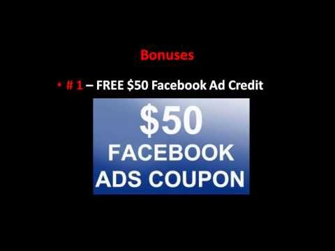 FB Masterclass - Review + Bonus with $50 Fb ad Coupon