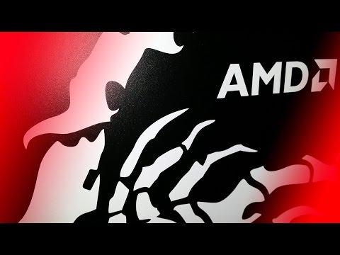 AMD EMU Build