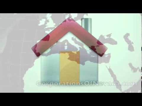 Corporate Nevada - What is a Registered Agent