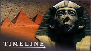 Why Did The Egyptians Stop Building Pyramids? | Immortal Egypt | Timeline