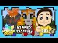 Wonder Quest - Episode 9 - STAMPY'S MINECRAFT SHOW | Stampylonghead (Stampy Cat), EvantubeHD