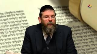 Rabbi Reuven Lauffer - Jewish Eschatology: Gog and Magog