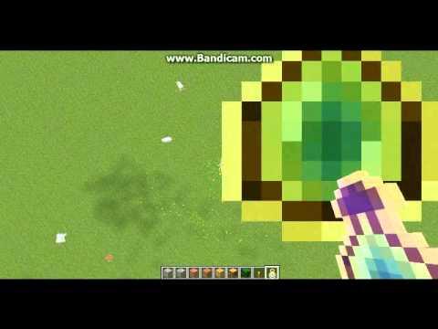 Minecraft Bottle o` Enchanting 1.2.2