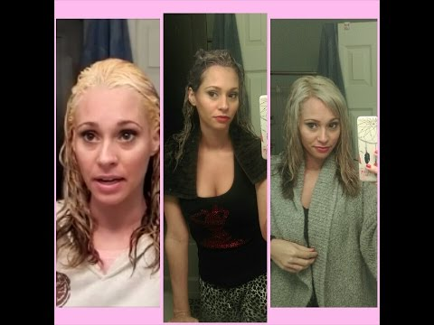 How to Fix Bleached Hair - Truth About Toning