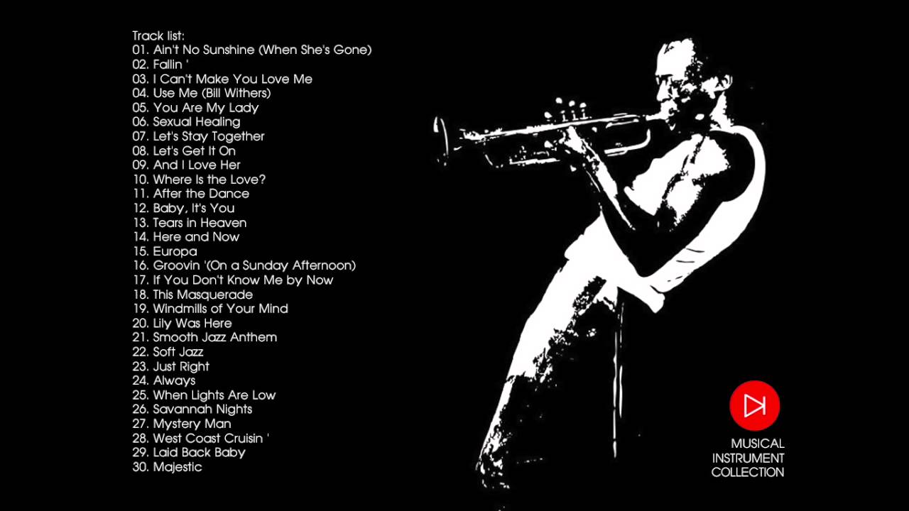 Download Soft Jazz Sexy  Instrumental Relaxation Saxophone Music 2013 Collection MP3 Gratis