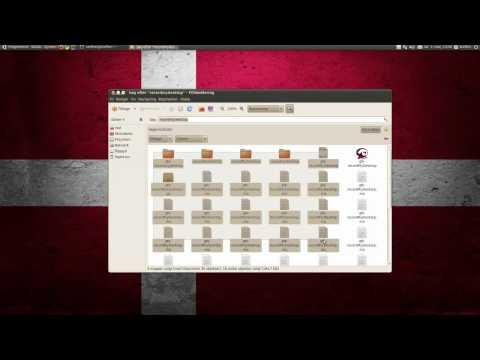 Delete Protected Files - Nautilus - Ubuntu 10.04