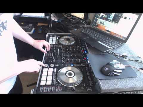 How to record Video/Audio using Serato DJ inexpensively.