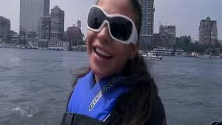 Al Tagreba 2 | التجربة - الحلقة الثالثة و العشرون | دوللي شاهين - التزلج على الماء