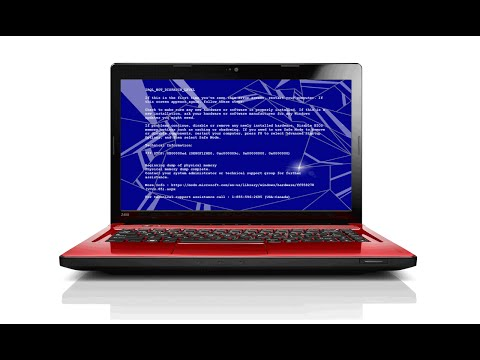 How to Recover Data From a Broken Laptop - AvoidErrors