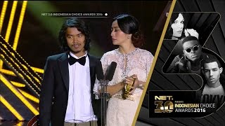 Song Of The Years Indonesian Choice Awards 2016 on NET 3.0