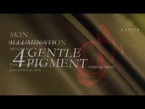 Skin Illumination Program (10 sec)