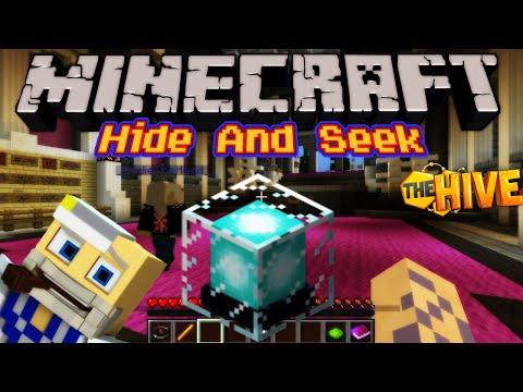 Minecraft - Hidden Beacon.....