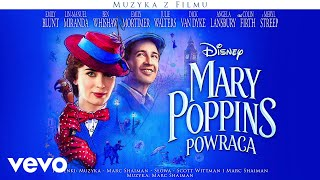 "Royal Doulton Music Hall (""Mary Poppins powraca""/Audio Only)"