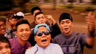 Siliwangi squad ( hiphop sunda ) -  ngabuburit (Official Bandung Juara )