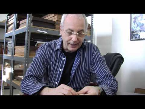 Nut Materials - PRS Rules of Tone w/ Paul Reed Smith