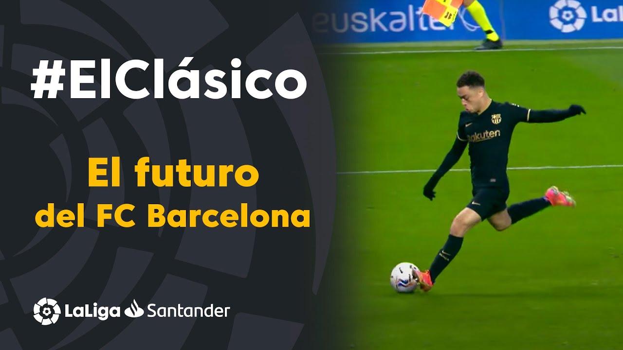 ElClásico: El futuro del FC Barcelona