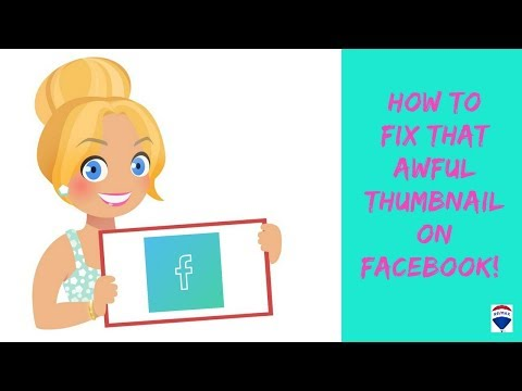 How to Change Facebook Live Thumbnails