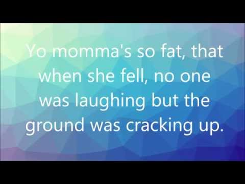 Best Yo Mama Jokes-Volume One