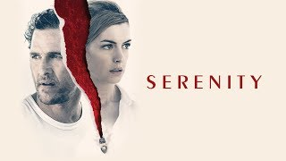 Serenity - Official Trailer