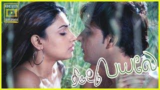 Thiruttu Payale Movie Scenes   Malavika's illicit relationship with Abbas