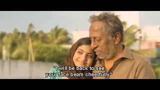 Thaniye Mizhikal - Guppy Movie Video Song HD with Subtitles