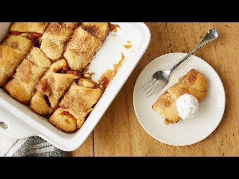 Pumpkin-Cream Cheese Dumplings | Pillsbury