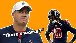 The WORST Trades in NFL History