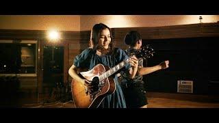キャロル&チューズデイ(vo.nai Br.xx&celeina Ann) 「kiss Me」music Video(short Ver.)