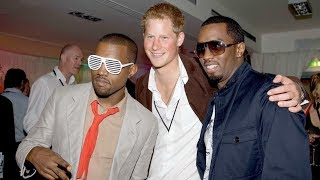 Prince Harry - There