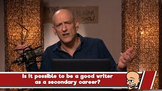 Is It Possible To Be A Good Writer As A Secondary Career?