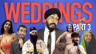 The Punjabi Wedding Breakdown (PART 3)