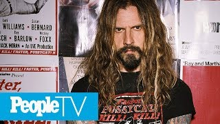 Rob Zombie Talks About His Feature Debut