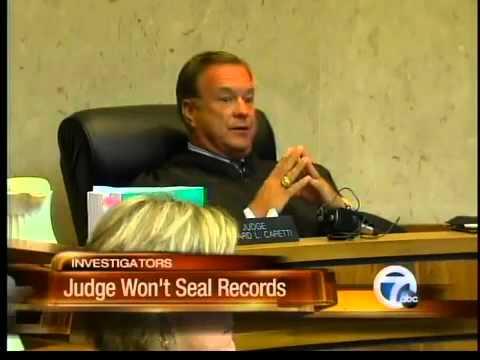 Judge won't seal record