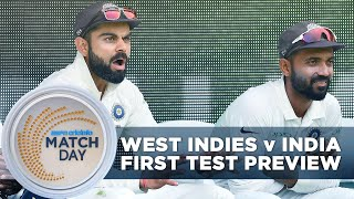 Dasgupta: Massive series for Rahane | WI v IND | 1st Test | Preview